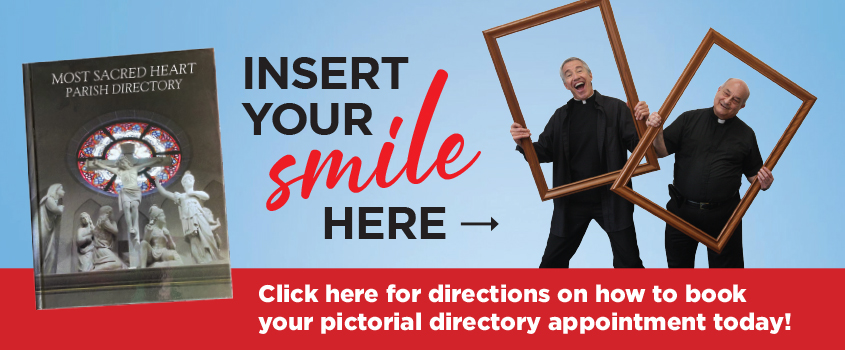 Book your Pictorial directory appointment